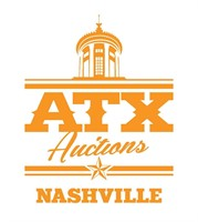 NASHVILLE -  April 24th Grand Opening Auction