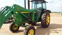 4/26 3M Farms LLC Farm Equipment Auction