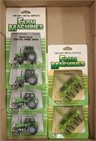 April 2021 Online Only Farm Toy Auction