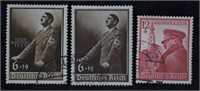 Gentleman's Collectible Lighter, Stamp & Numismatic Auction