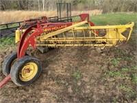 Farm Equipment & Vehicles