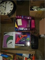 Vintage Electronics,collectibles,Treasures & More-03-29-21