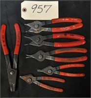 Hunsicker Online Only Tool Auction