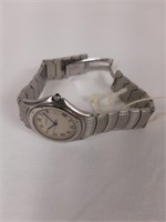 "CARTIER ""PANTHERE COUGAR"" WATCH"