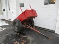 Dump Trailer / Remorque à benne 2' X 4'