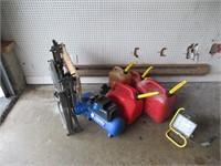 Workmate Workbench / Établi pliant
