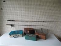 Fishing Equipment / Équipement de pêche