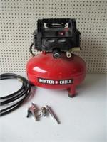 Air Compressor /Compresseur à air