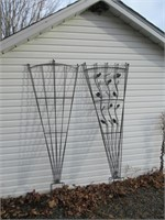 Garden Trellace / Treillis de jardin