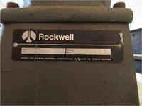Rockwell Beaver Lathe / Tour