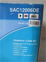 Air Conditioner / Climatiseur 12,000 BTU
