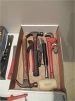 Hand Tools / Outils manuels