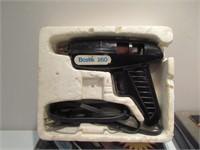 Glue & Soldering Gun/Pistolets à colle et soudage