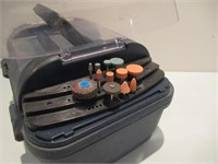 Mastercraft Rotary Tool / Outil rotatif