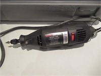 Rotary Tool & Drill / Outil rotatif et perceuse