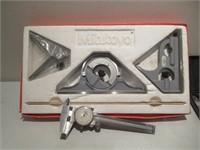 Measurement Tools / Outils pour  mesurer