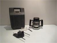 Black & Decker Model 150 Router / Toupi - 8.5 Amp