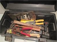 Lot of Tools & Chisels / Lot d'outils et ciseaux