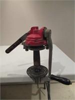 Ives Way Can Sealer/ Machine pour sceller les pots