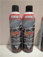 Automotive Spray Cans / Aérosols pour autos