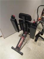 Exercise Equipment / Équipement d'entrainement