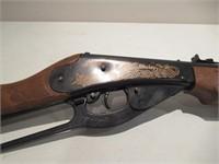 Daisy BB Gun / Fusil à plomb