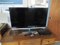 Toshiba Flat Screen TV / Télévision écran plat