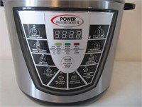 Power Pressure Cooker XL/ Autocuiseur