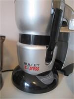 Bullet Food Processor / Mélangeur