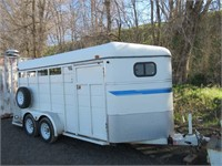 Sunday Spring Consignment Auction