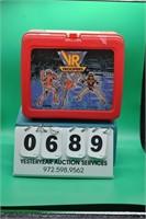 Saban's VR Troopers kids lunchbox
