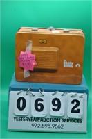 1999 Brady Bunch Lunch Box tin