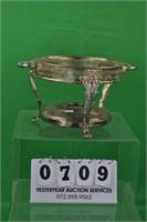 Decorative burner stand