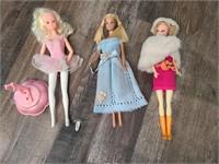 Byrd Doll, Barbie & Antique Auction