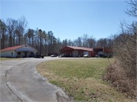 COMMERICAL (RESIDENTIAL POTENTIAL) PROPERTY