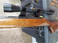 RUGER 10/22 - WITH SCOPE
