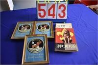Scouting Memorabilia - Online Auction - Kilgore, Tx #1342