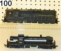 4/29/2021 Online Only Spring Model Train Auction