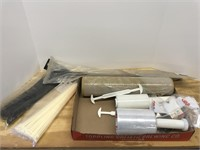 Carpentry Tools and Shop Equipment-- April 22nd