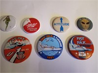 April Vintage and Collectible Part 1