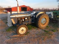 April 14th, 2021 @ 6PM Consignment Auction
