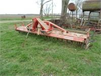 LIVE Spanger Farm Auction