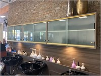 Like New Modern Salon  / Barber / Beauty Shop - Complete!