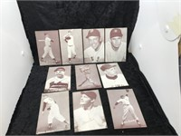 Lofaro Sports Cards Collection