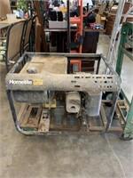 HOMELITE 8 HP LR4400 GENERATOR