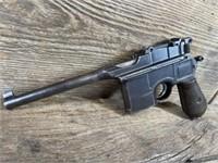 Broom-Handle Mauser - 7.63Mauser