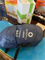 2 SIMPLY BOARDS, ECOO PRO  SLEEPING BAG