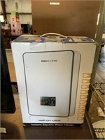ELECTRIC BISELONG WATER HEATER