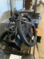 DRIVING FORCE PC/PS3 DRIVING SIMULATOR