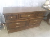 CHEST OF DRAWERS 54X32